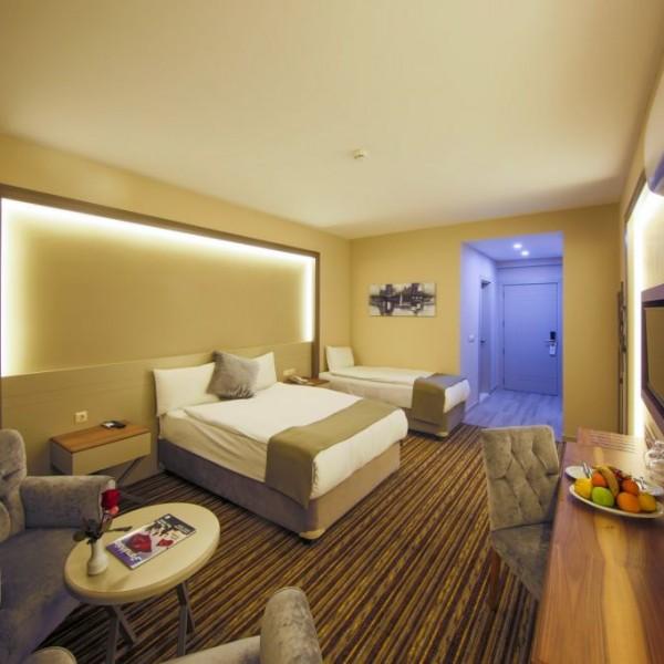 Hierapark Hotel