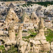 CAPPADOCİA