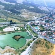 Pamukkale -Hierapolis