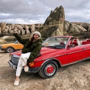 Classic Car Safari