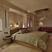 Cappadocia Deluxe Package
