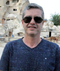 Levent Kızıldoğan